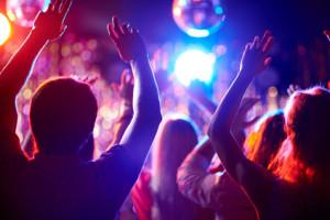 Ein Party DJ Service mit top Leistung