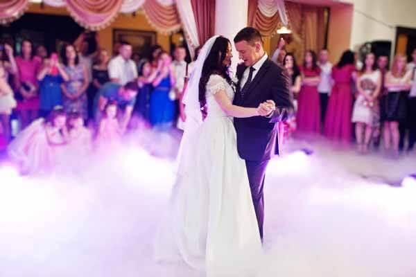 Der DJ für Hochzeit, Silber Hochzeit und Goldene Hochzeit
