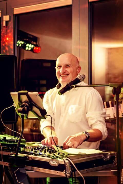 DJ Tommy Weigold Rottweil-Deißlingen