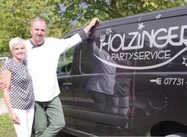 Partyservice & Catering Doris Holzinger E.k. Hilzingen Bodenseeraum
