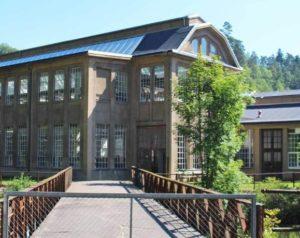 Pulverfabrik Rottweil - Die Location für Hochzeit