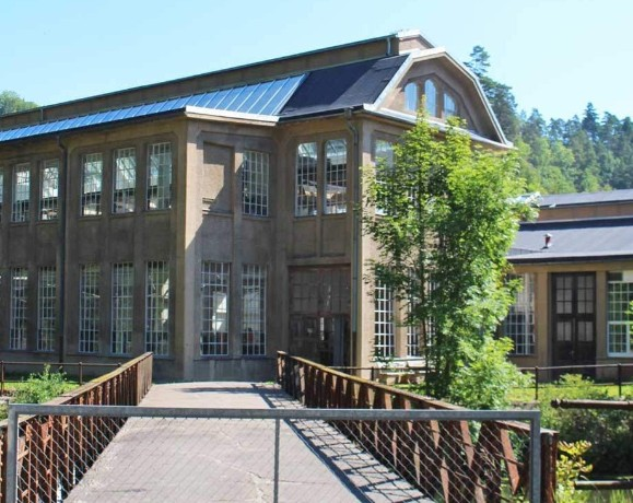 Festsaal für Hochzeiten Pulverfabrik Rottweil