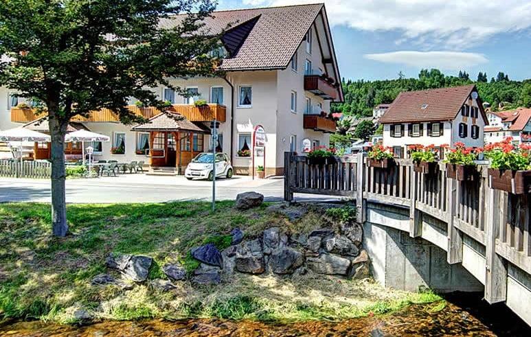 Hotel Schwörer Lenzkirch für alle Feiern