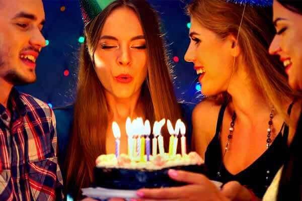 Geburtstags-DJ für Spass und Stimmung