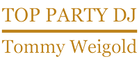 Top Party DJ Tommy Weigold
