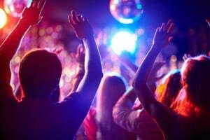 Party-DJ-Service - Alles aus einer Hand