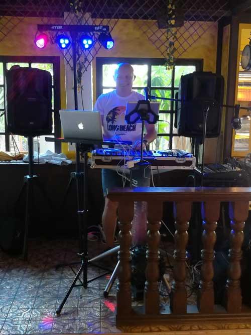 Party DJ Tommy